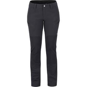 Marmot Limantour Spodnie Kobiety, black